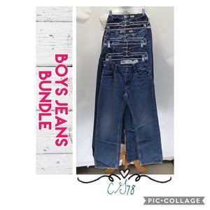 🌻Boys Jeans Bundle🌻